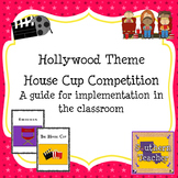 Classroom Management Using a House System - Hollywood/Movi