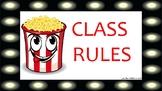 Hollywood Popcorn Class Rules (non-editable)