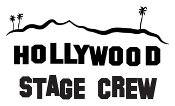 Hollywood Stage Crew Class Jobs Poster