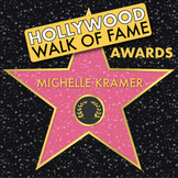 Hollywood Stars Award