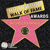 Hollywood Stars Award
