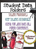 Hollywood Student Data Binder