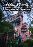Hollywood Studios Digital Field Trip