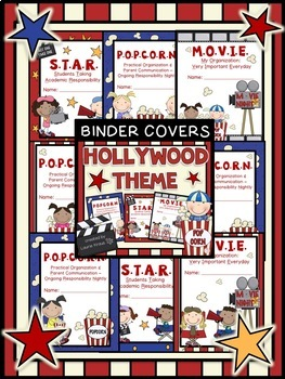 Hollywood Theme Bundle