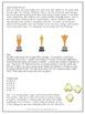 Hollywood Theme Classroom Parent Handbook