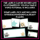 Hollywood Theme Editable Classroom Labels