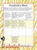 Hollywood Theme Grade Four CCSS Complete Vocabulary Program