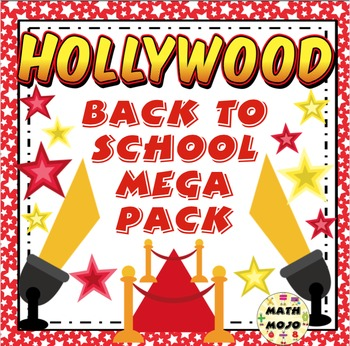 Back to School - Hollywood