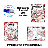 Hollywood Themed LMC Bundle