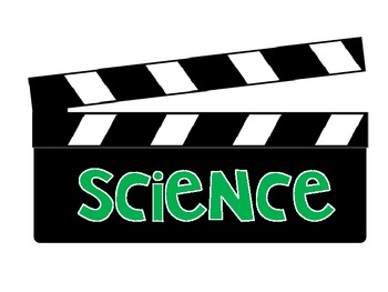 Hollywood Theme Subject Headers