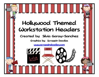 Hollywood Workstation Headers