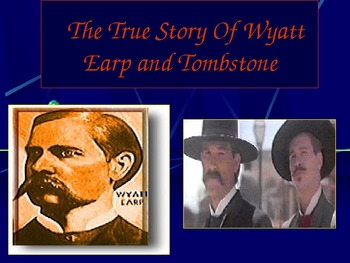 Hollywood vs History: The True Story of Wyatt Earp