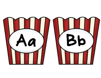 Hollywood or Movie Theme Classroom Resource Pack - Decor, Printables & MORE!