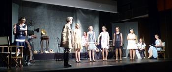 Drama Play Script: Hollywoodland