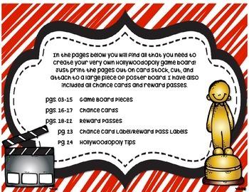 Hollywoodopoly