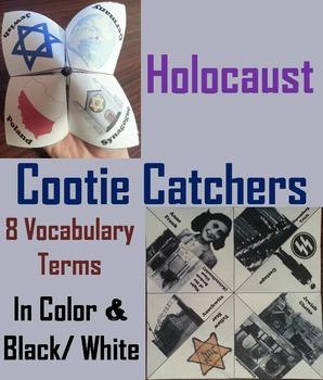 Holocaust Activity with Anne Frank (World War 2 Unit)