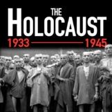 Holocaust World War II WWII Night Auschwitz Schindler's List Activities Bundle