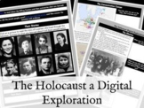Holocaust Digital Exploration: A Webquest or Hyperdoc Styl