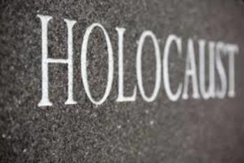 Holocaust Essay