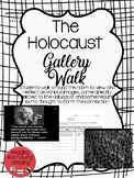 The Holocaust Gallery Walk Activity (Great for an introduction!)