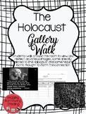 Holocaust Gallery Walk