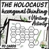 Holocaust Hexagonal Thinking Activity