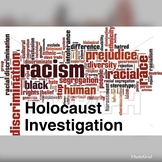 Holocaust Investigation