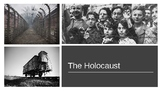 Holocaust Lecture