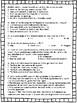 Holocaust Overview Reading Comprehension Worksheet, World War II, Hitler, Jews