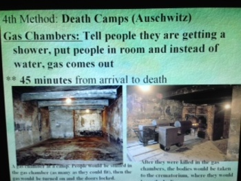 Holocaust PPT, Notes, and Guided Notes