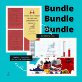 The Holocaust History Posters Bundle