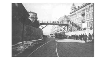 Holocaust Pre Reading Photo Activity
