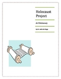 Holocaust Project: An A-Z Dictionary