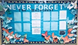 Holocaust Project Bundle with ALL Resources even Bulletin Board!!