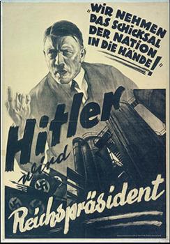 Holocaust Propaganda DBQ