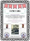 Holocaust Propaganda DBQ Freebie {History Guru}