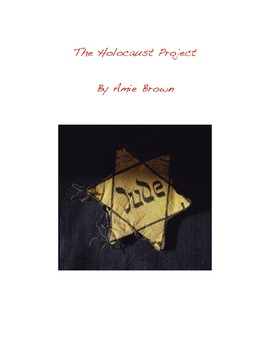 Holocaust Reference Book Project