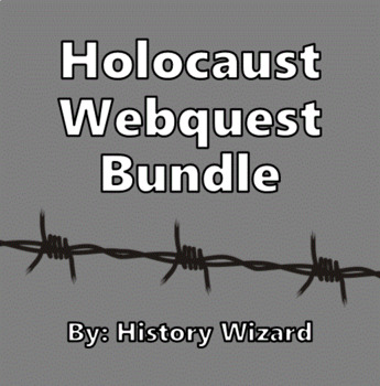 Holocaust Sampler Collection: History Wizard