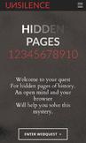 Holocaust Studies Webquest Research Project