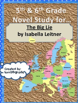 Holocaust The Big Lie A True Story by Isabella Leitner