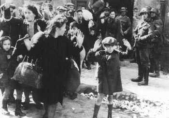 Holocaust: The Language of Images