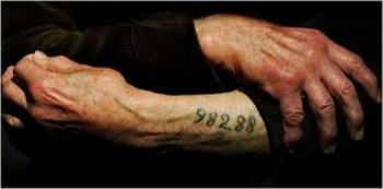 Holocaust Timeline for Teaching Jewish History Novels