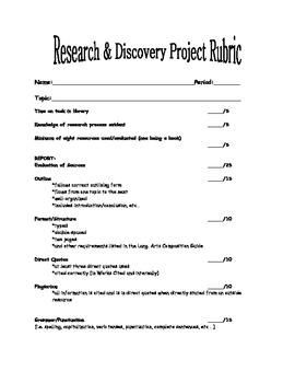 Holocaust and Civil Rights Research and Discovery Project