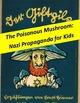 Holocaust propaganda:  Nazi Children's book activity on th