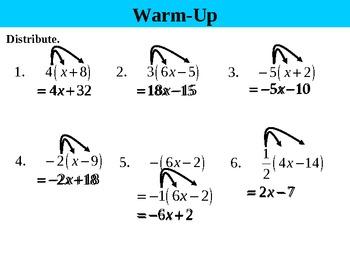 Holt Algebra 1.7A Simplifying Expressions (PEMDAS) PPT