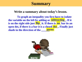 Holt Algebra 3.2 Solving Inequalities by Adding or Subtracting PPT