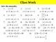 Holt Algebra 3.7B Solving Absolute-Value Inequalities (or)