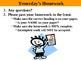 Holt Algebra 5.3B Slope (using formula) PPT + Worksheet