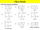 Holt Algebra 6.1A Solving Systems by Graphing (y = mx + b) PPT