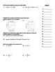 "Holt Algebra Chapter 5B ""Linear Functions"" + Ch 4 Test - DOC & PDF"